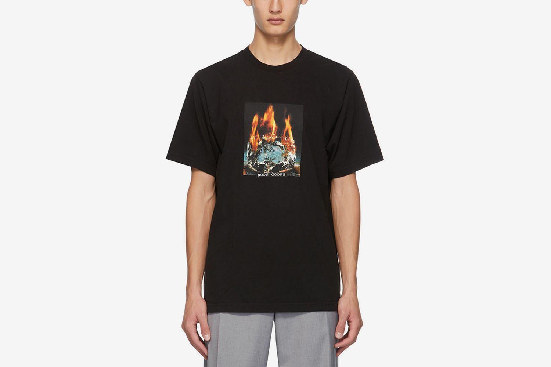 Fire Ice T-Shirt