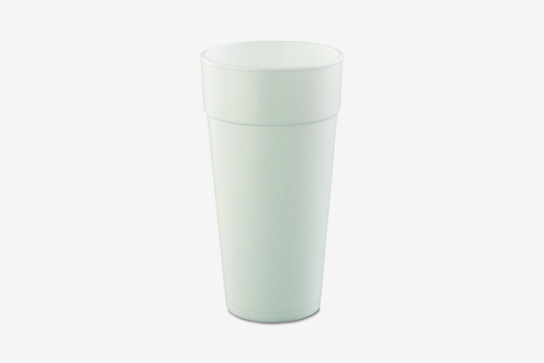 24oz Styrofoam Cup
