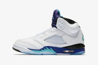 "93772b70f91146 How   Where to Buy Will Smith s ""Fresh Prince"" Air Jordan V Today"