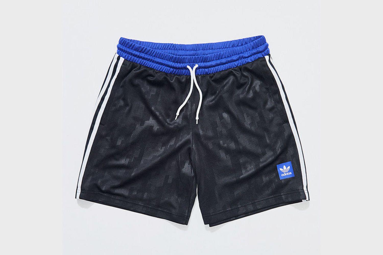 Dodson Active Shorts
