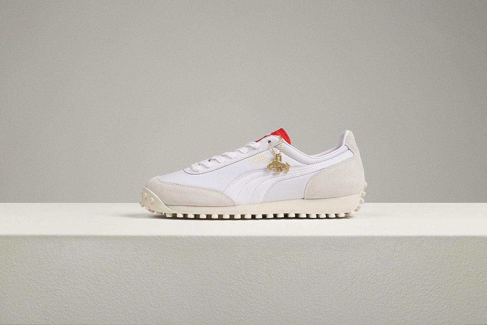 PUMA Rudolf Dassler Legacy Pack sneaker