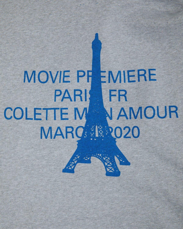colette Mon Amour - Paris Hoodie Grey - Image 5