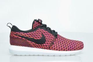 4230475a9c01 Nike Roshe Run NM Flyknit