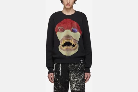 50 Skull Sweatshirt