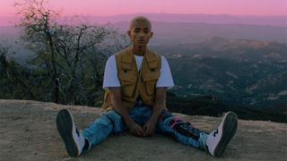 jaden smith the passion video