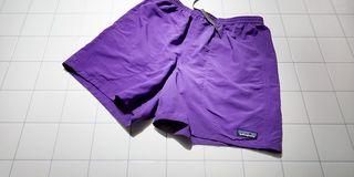 This Season's Best Nylon Baggie Shorts for Both IRL & TV Marathons