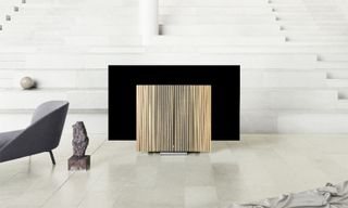 Bang & Olufsen's $21,000 Beovision Harmony Is the Ultimate All-in-One Entertainment System