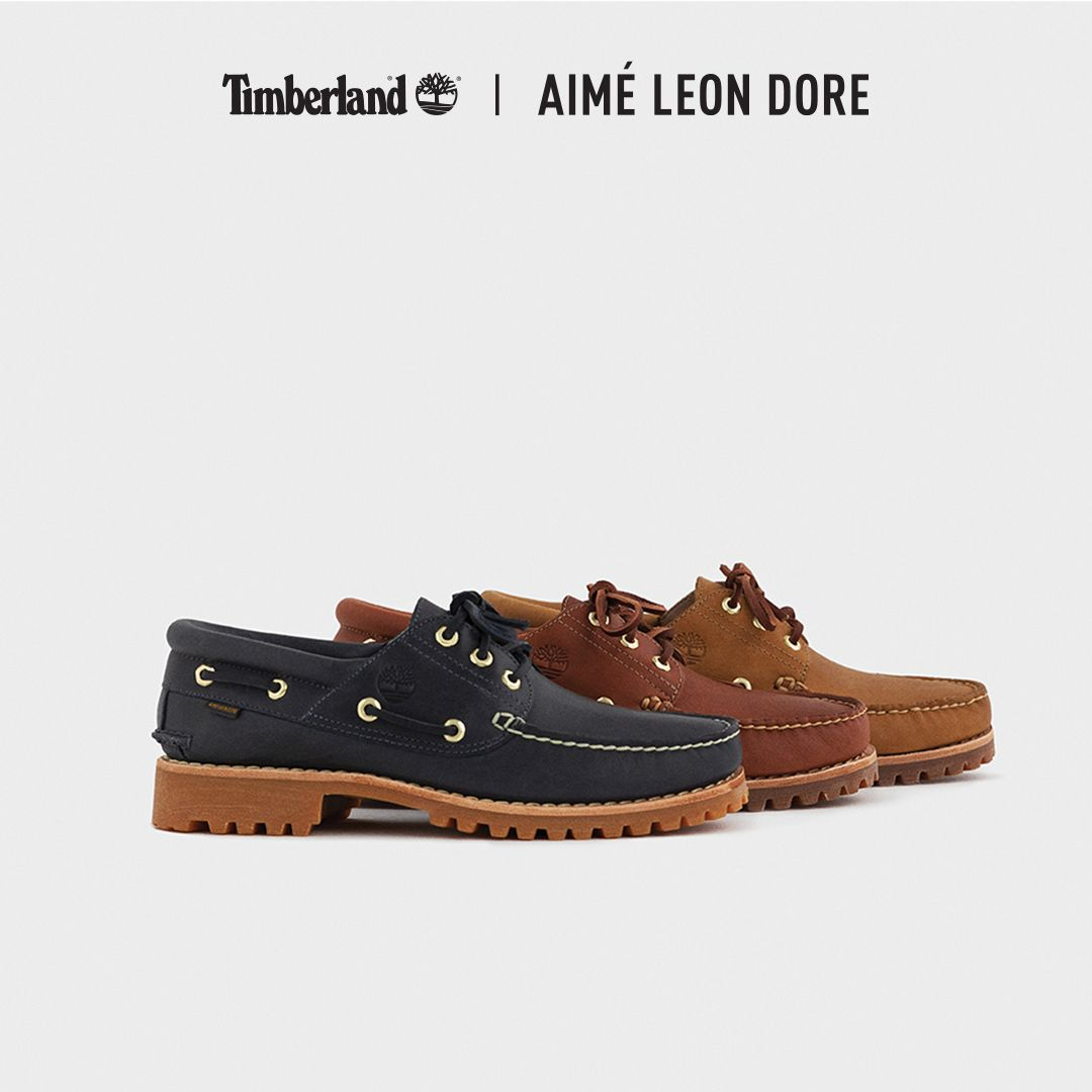 Aimé Leon Dore Has the Sneaker Replacement You Need This Season 11