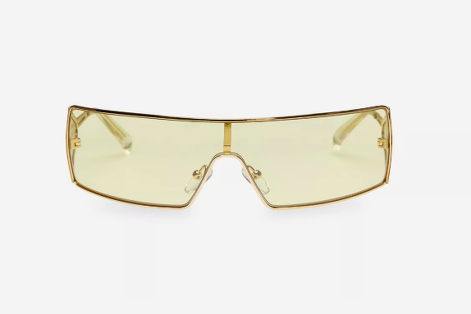 The Luxx Sheild Sunglasses