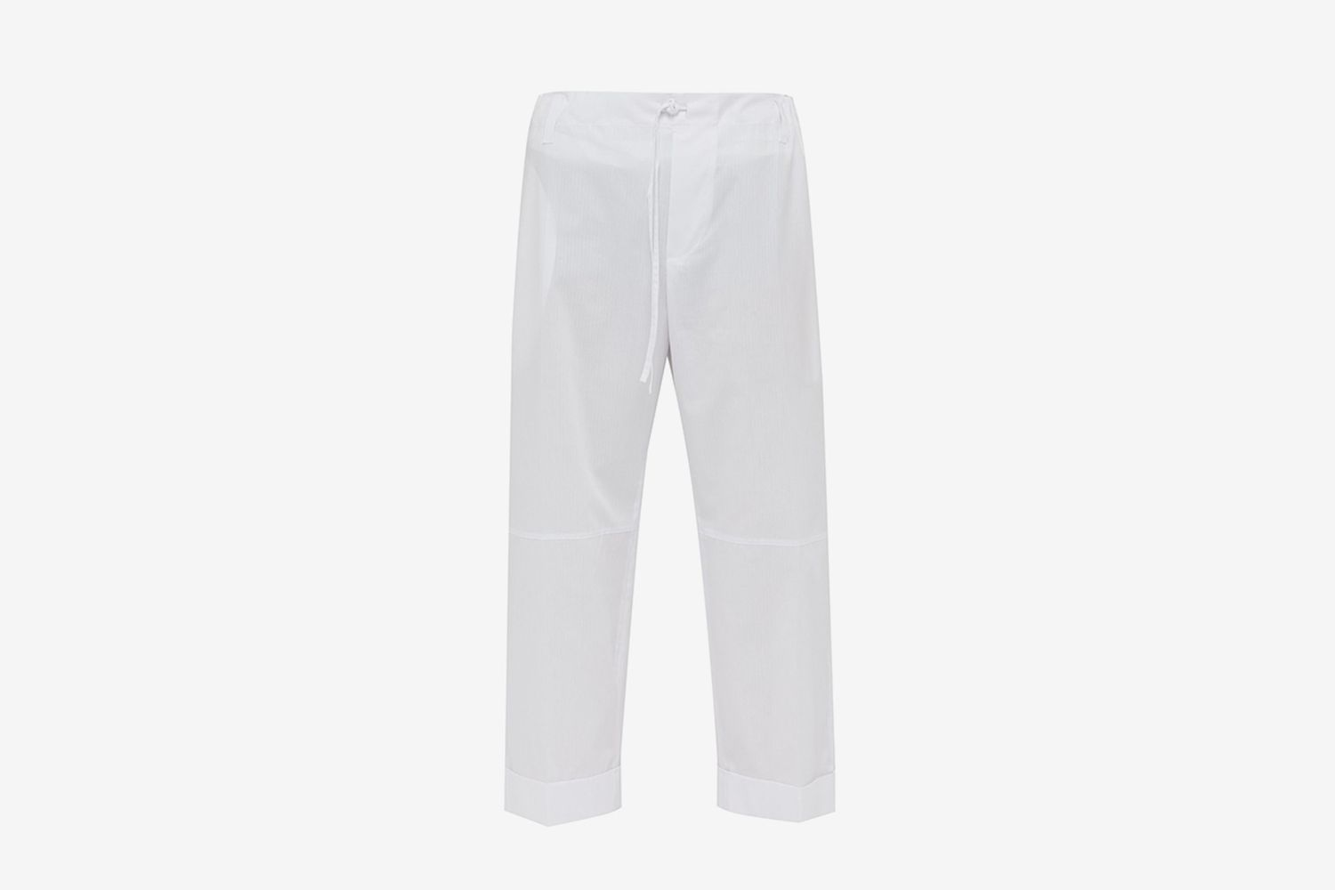 Drawstring Trousers