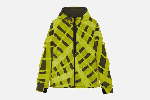 Air Brake Anorak