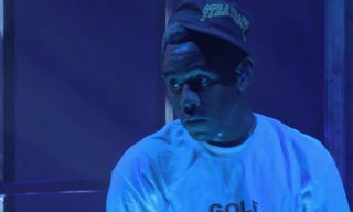 Watch Tyler, The Creator's Entire Camp Flog Gnaw Carnival Set Here