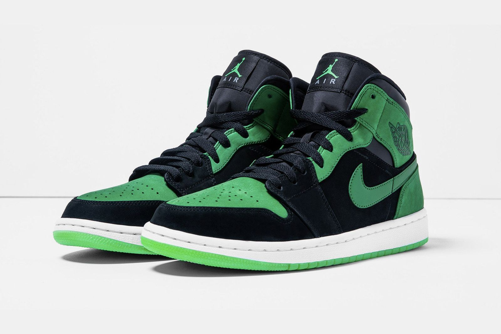 air jordan 1 history 3 Nike michael jordan