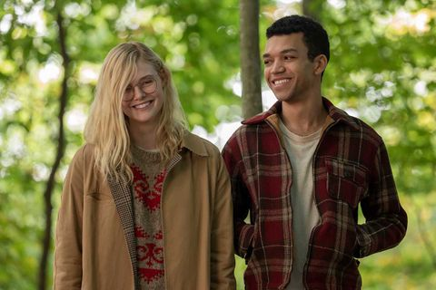 Netflix's 'All the Bright Places'