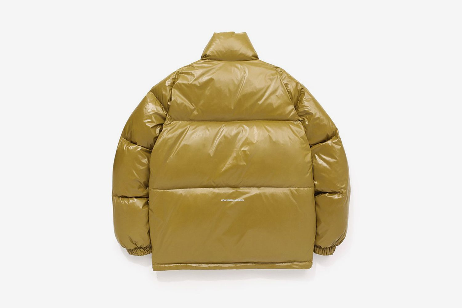 Gross Reversible Puffer Jacket