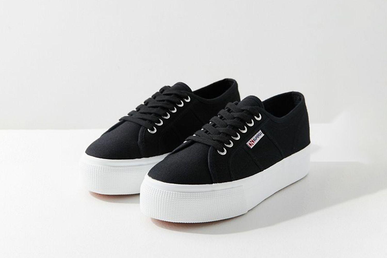 2790 Linea Platform Sneakers