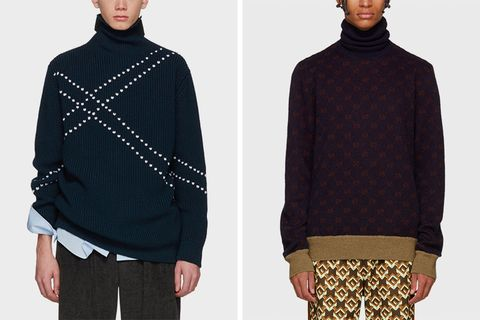 784704c8151e19 10 of Our Favorite Luxury Turtleneck Sweaters to Shop at SSENSE