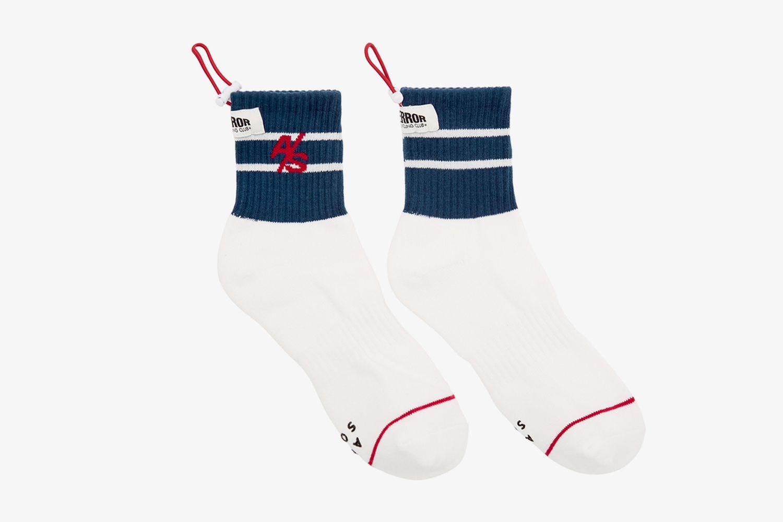 Drawstring Socks