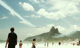 """Mario Testino Captures Rio de Janeiro for CÎROC's """"On Arrival"""" Campaign"""