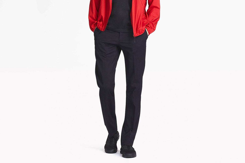 Heattech Slim-Fit Pants