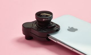 olloclip Launches Dynamic Mobile Lens Set for iPhone X