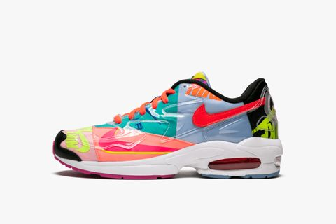 Air Max 2 Light QS
