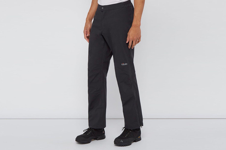 Ultralight Gore-Tex trousers