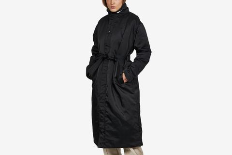 Sportswear Synthetic-Fill Parka