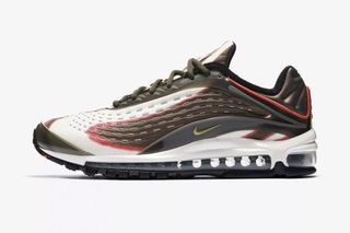 af14ec80f8 This Party-Ready New Nike Air Max Deluxe Colorway is Wavy AF