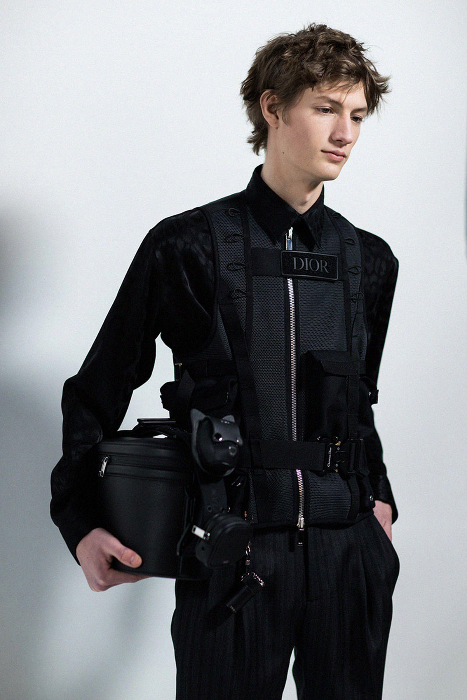 industry insiders fw19 fashion Kiko Kostadinov Pariah Farzeneh TAKAHIRAMIYASHITATheSoloist
