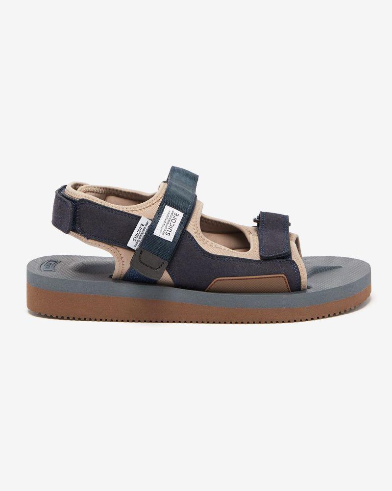 How Sandal Is Too Sandal? Our Editors Debate the Season's Dad-iest Sandals 36