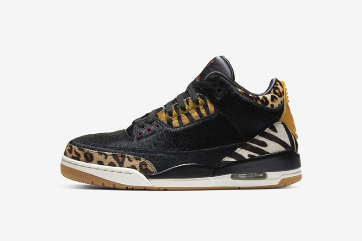 "Air Jordan 3 ""Animal Instinct"""
