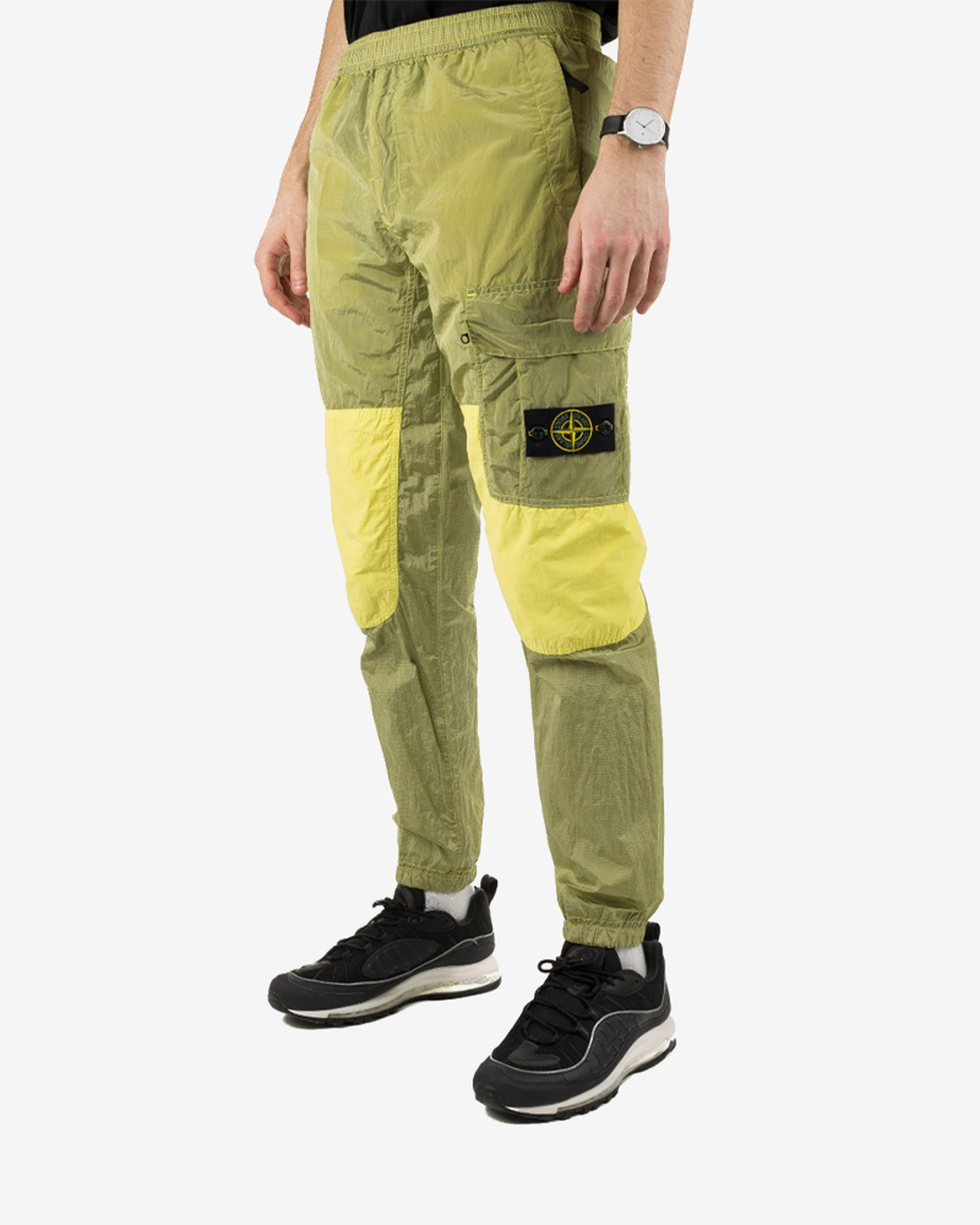 buyers guide brands catering disabilities Stone Island apple dining with dignity