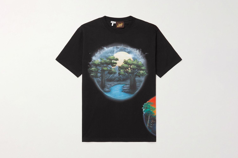 Paula's Ibiza Printed T-Shirt