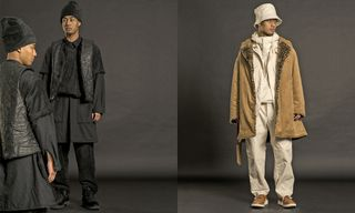 Engineered Garments FW19 Nails Highly Functional Gear for Your Urban Safari