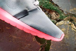 "best sneakers 30ae1 e4a9b Nike Roshe Run NM FB ""Hot Lava Sole"""