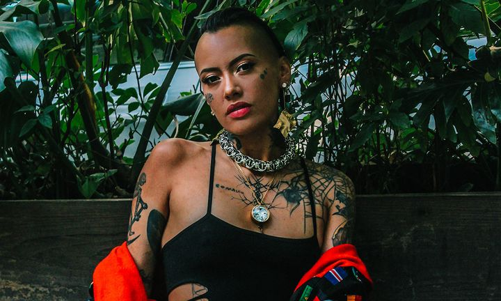dj rosa pistola feat curator mexico city soundsystem