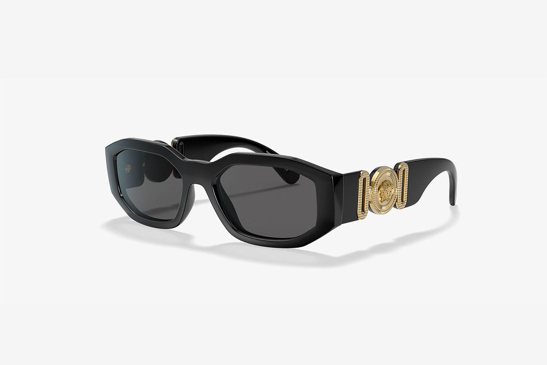 Medusa Biggie Sunglasses