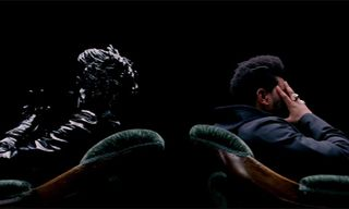 """Gesaffelstein Drops """"Lost in the Fire"""" Video Featuring The Weeknd"""
