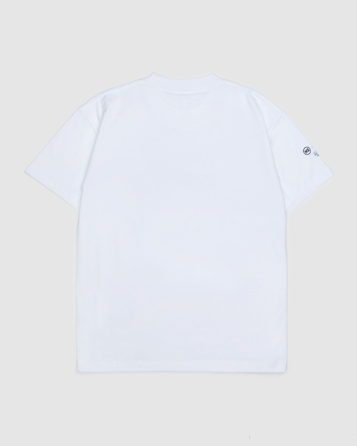 Colette Mon Amour x Soulland —  Snoopy Bed White T-Shirt - Image 2