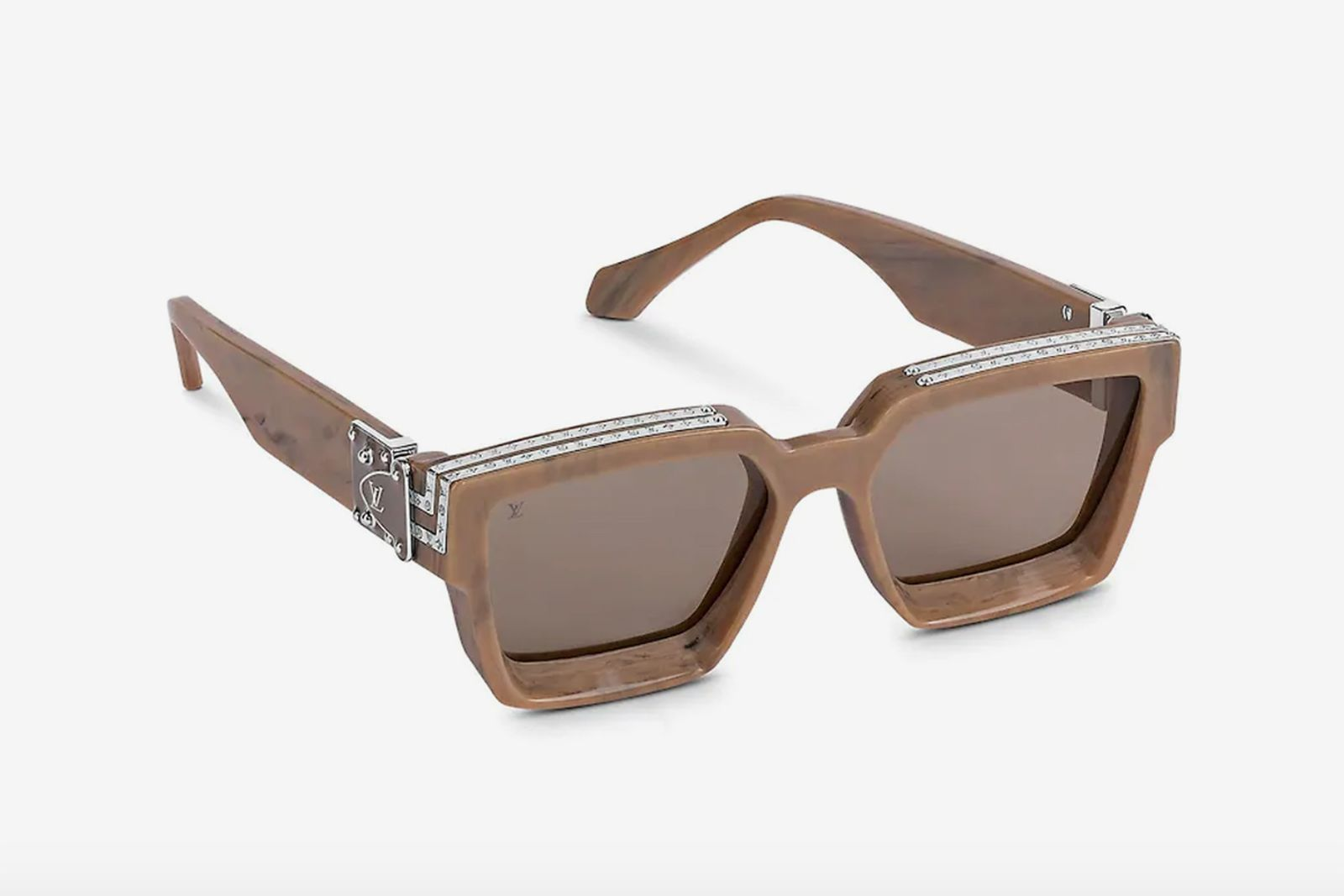 Louis Vuitton 1.1 Millionaires sunglasses