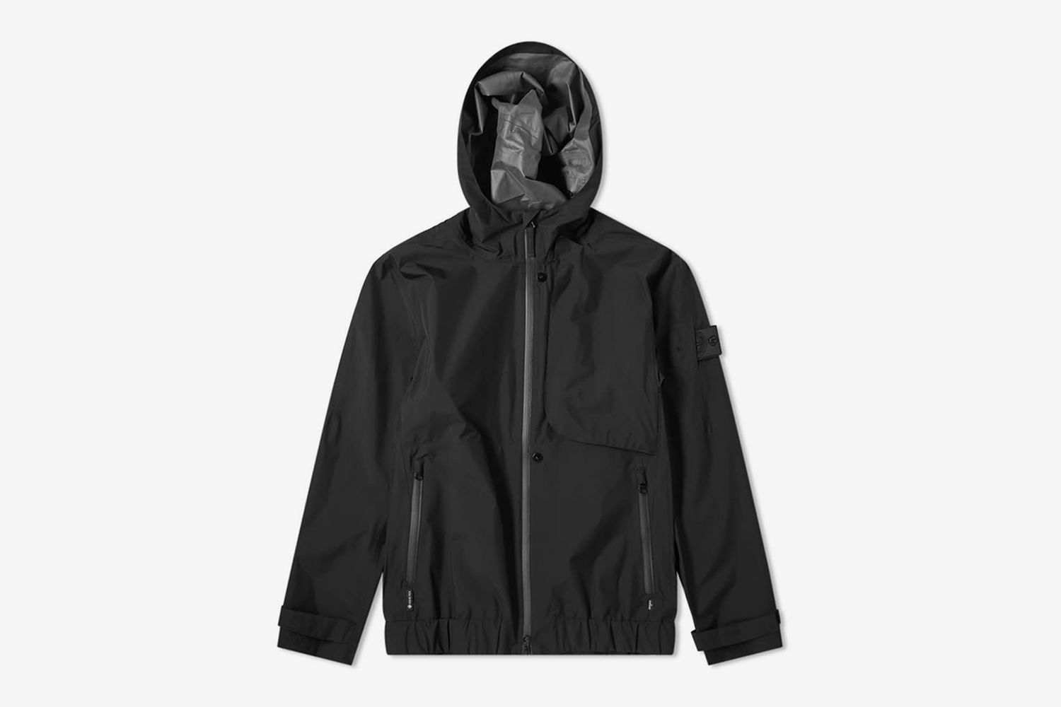 Shadow Project Gore-Tex Paclite Shell Jacket
