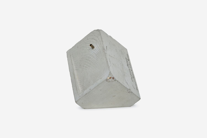 Polygon Insence Burner