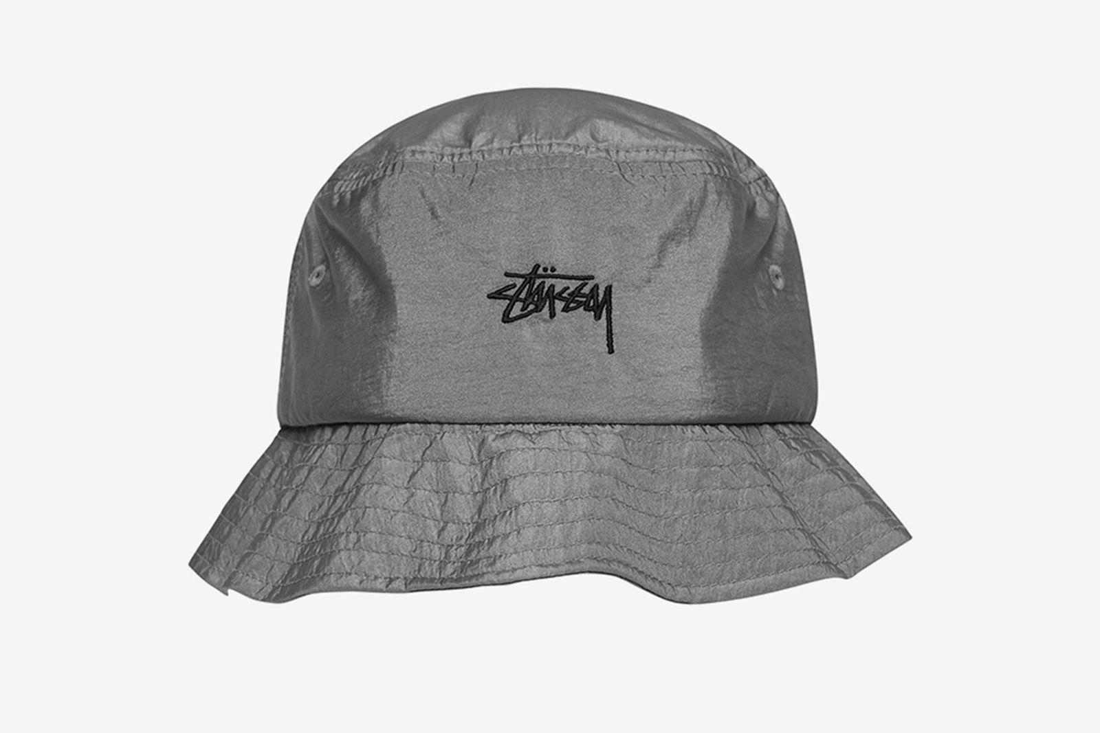 stussy bucket hat main Adidas Nike Stüssy