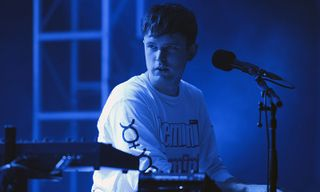 Exploring James Blake's Mutually Beneficial Relationship With Hip-Hop