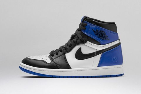 watch 871e3 4a4cb fragment design x Nike Air Jordan 1