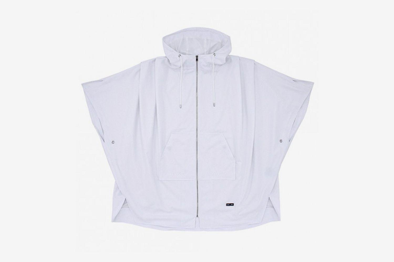 Hood Cloak