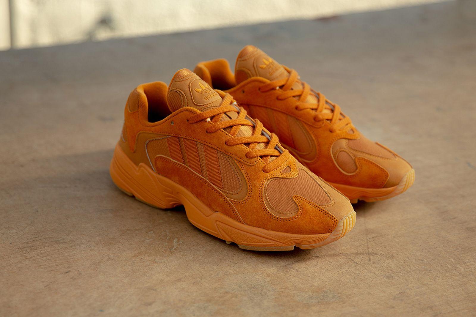 size adidas originals yung 1 craft ochre release date price Yung-1