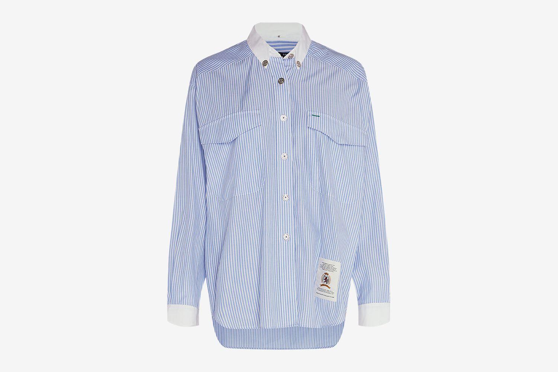 Hilfiger Collection Women's Heritage Shirt