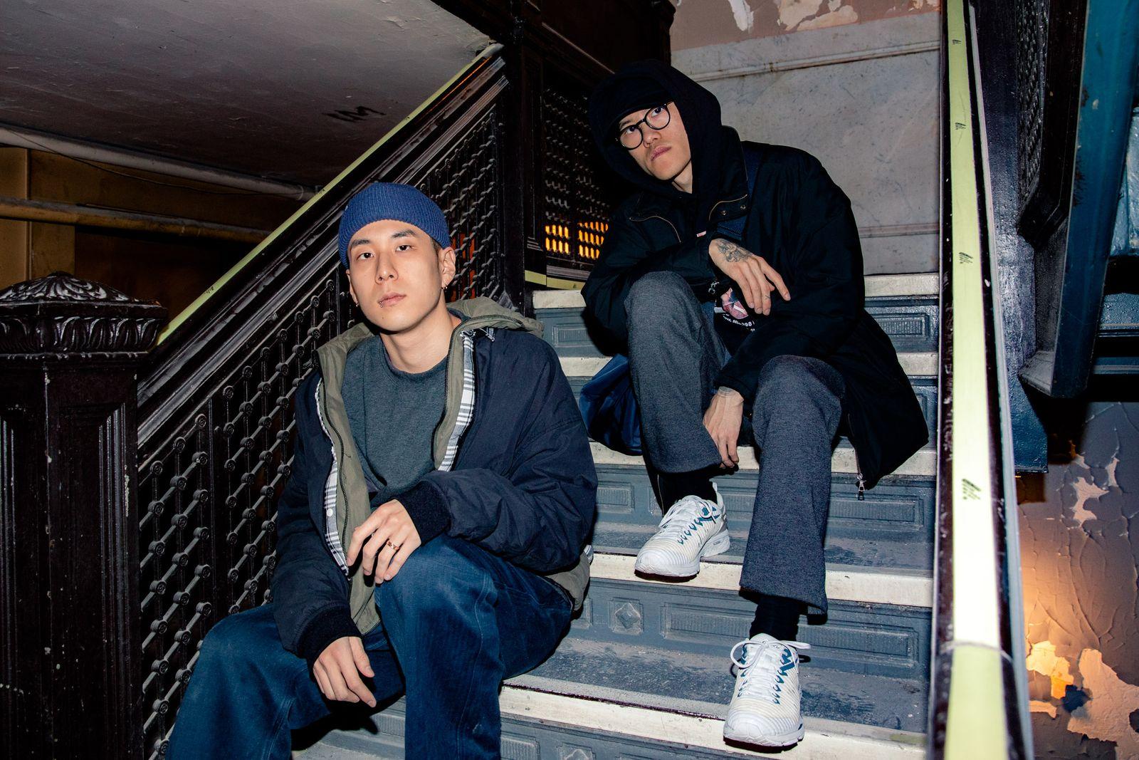 xxx korean duo highsnobiety